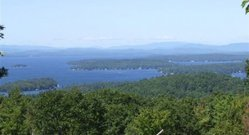 Wolfeboro Land with 10+ acres