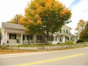 Stafford NH Real Estate for sale