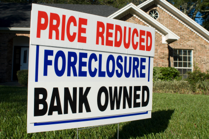 New Foreclosure Listings Last 60 Days