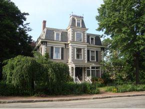 Dover Historic Homes