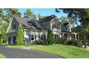 Newfields NH Real Estate