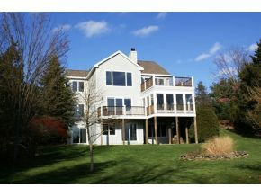 Newmarket NH Real Estate