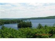 Lake Winnisquam Land over $300K