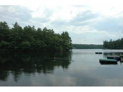 Crescent Lake Land with 10+ acres