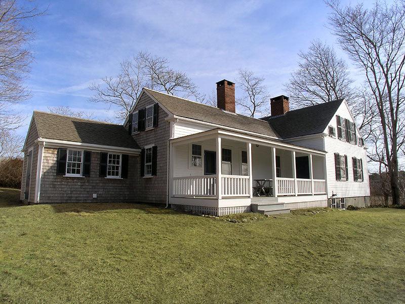 Truro Rental Homes