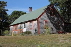 Wellfleet Rental Homes