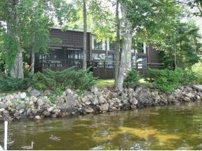 Ossipee Homes over $1 Million