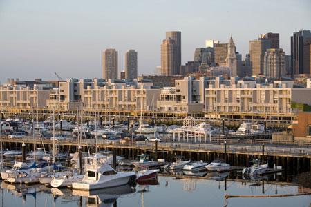 Harborview Luxury Apartments