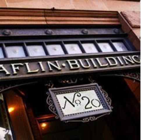 The Claflin