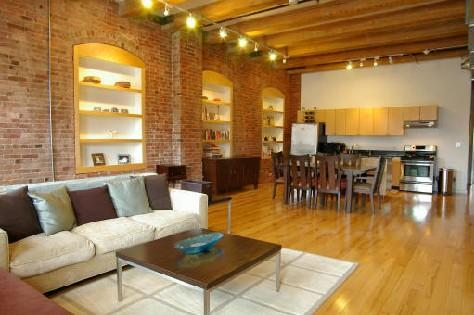 Fort Point Place Lofts