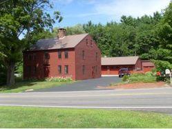 Webster NH Homes