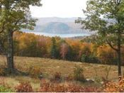 Newfound Lake NH Land For Sale