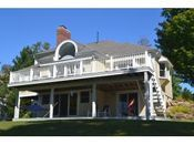Newfound Lake NH Water Access Homes for Sale