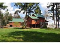 Sanborton Water Access Homes For Sale