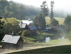 Pomfret Vermont Homes
