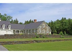 Historic Homes in Vermont