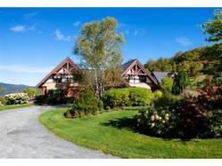 Vermont Luxury Homes