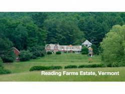 VT Homes with Gardens