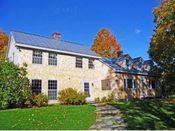 Bridgewater VT Homes