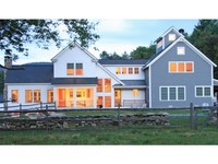 Cavendish VT Homes