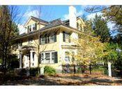 Hanover NH Homes