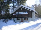 Stowe VT Homes < $400K