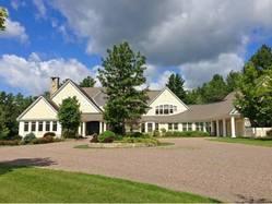 Stowe VT Contemporary Homes