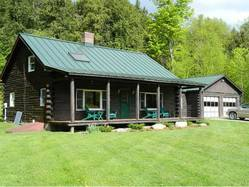 Stowe VT Cabins