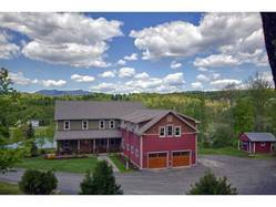 Stowe VT Homes w/ Mountain Views
