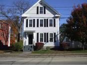 Multi-family homes in Concord