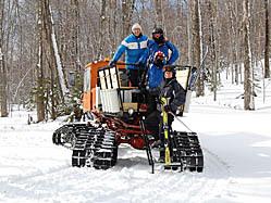 Ski Home Properties