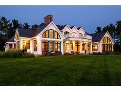 Luxury Homes in Vermont
