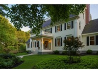 Southern NH Homes With Acreage
