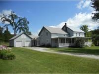 Enosburg VT Real Estate for Sale