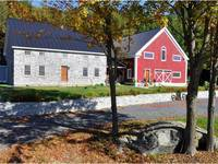 Fairfax VT Real Estate & Homes For Sale
