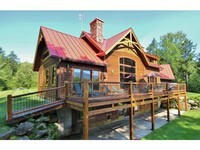 Montgomery VT Real Estate for Sale