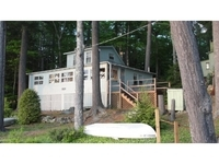 Lovell Lake Cottages for Sale