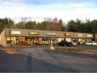 Nashua NH Commercial Property
