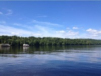 Upper/Lower Suncook Lake Land for Sale Over $300K