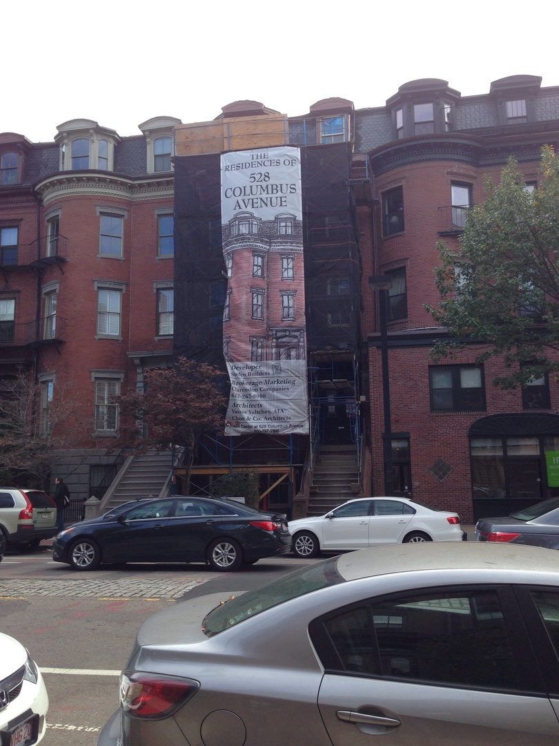 528 Columbus Ave