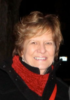 Marji Keefner-West