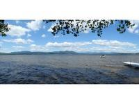 North Conway & Ossipee Lake Waterfront Real Estate