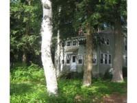 Seasonal Homes
