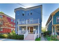 Porter Square Homes & Condos