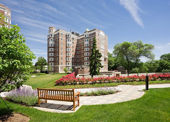 Longwood Towers Brookline