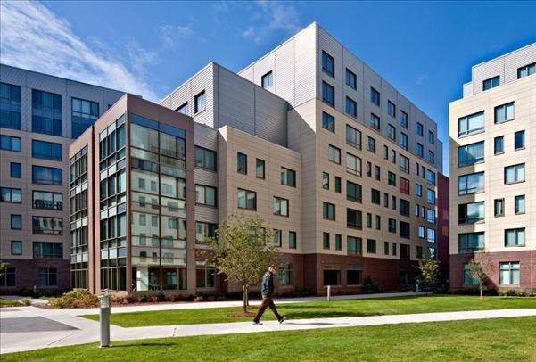 Third Square Cambridge