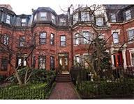 Boston Houses for Rent