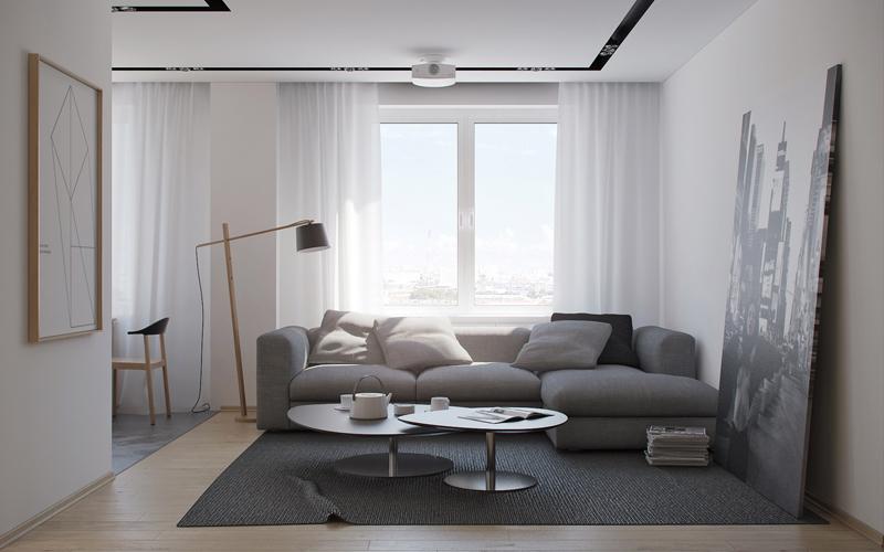 Brookline 2-Bedroom Apartments