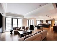 Back Bay 3-Bedroom Apartments