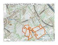 MA Land for Sale over 20 Acres